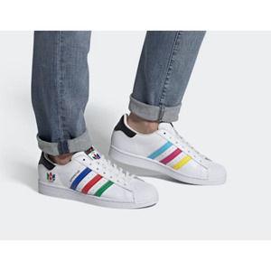 ADIDAS Originals SUPERSTAR Men's Sneakers